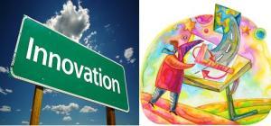 Innovation v Invention PIC